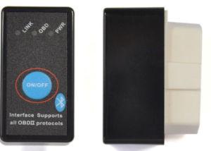 Elm327 Bt Mini OBD2 Diagnostic Tool for Auto Scanner Interface pictures & photos