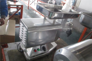 Automatic Delux Meat Mincer 22mm for Micing Meat (GRT-HM22) pictures & photos