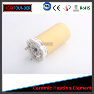 230V 1.65+1.65kw Ceramic Heating Element for Hot Air Gun pictures & photos