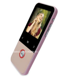 1.8 Inch Bluetooth MP4 Player pictures & photos