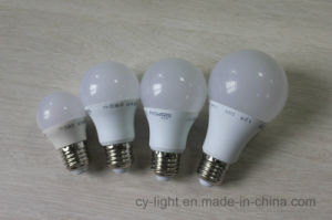 3W 5W 7W 8W 9W 12W E27 LED Lamp Bulb pictures & photos