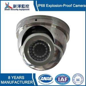 Explosion Proof Hidden CCTV HD Camera