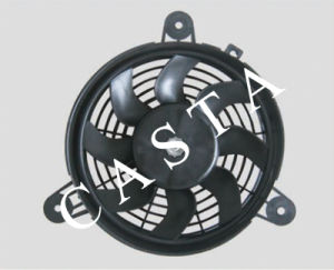 Electronic Auto Cooling Fan for The Daewoo Espero Auto Air-Conditioner Parts pictures & photos