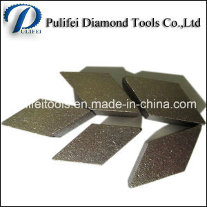 Stone Grinding Tools Segment for Concrete Floor Grinding Abrasive Polishing pictures & photos