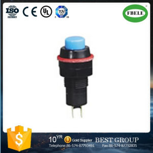 Metal Push Button Switch Safe Switch High Quality Switch pictures & photos