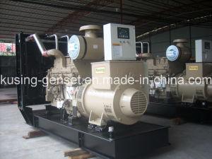 30kVA-2250kVA Diesel Open Generator with Cummins Engine (CK34500)