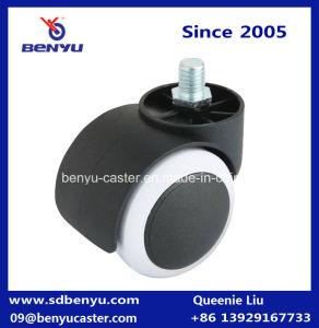 Customized Nylon Baby Cot Wheel pictures & photos