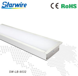 High Brightness Anti-Glare Linear Lignht From Factory pictures & photos