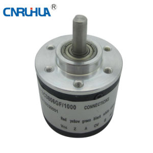 Popular Design Hot Sale 38mm Incremental Rotary Encoders pictures & photos