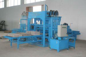 Zcjk4-20A Paver Block Machine Price Hot Sale pictures & photos