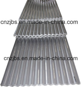 Corrosion Resisting Roll Forming Aluminium Corrugated Sheet Roofing pictures & photos