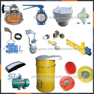 Mortar Silo Cement Silo Manufacturer pictures & photos