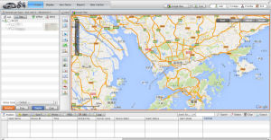 Free Shipping & Free Installation Live GPS Tracking Software, Realtime, Report and History Check (ts05-kw) pictures & photos