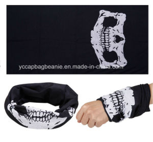 Customized Polyester Multifunctional Seamless Buff Headband Bandana pictures & photos