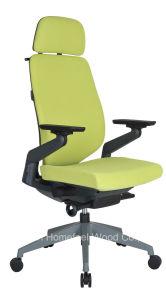Ergonomic High Back Swivel Chair Kinsal Ergonomic Leather High