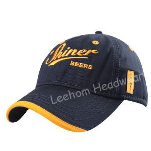Custom Sports Golf Cheap OEM Baseball Cap pictures & photos