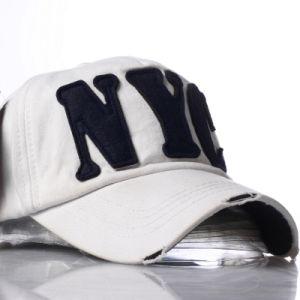 Custom Sports Cheap OEM Golf Baseball Cap pictures & photos