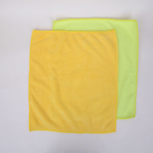 Customization, Multicolor, Ultra-Fine Fiber Cleaning Cloth, Smooth