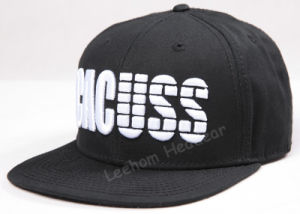 Promotional Snapback Fashion Sport Flat Visor Hats pictures & photos
