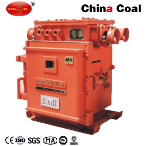 Kbz Explosion-Proof Vacuum Feeder Switch for Mining pictures & photos