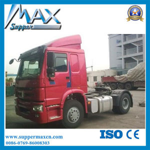 High Quality Mini 4X2 HOWO Tractor Truck for Transportation pictures & photos