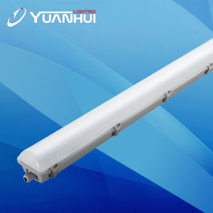 IP65 LED Tri-Proof Light Fixture Maintenance Free pictures & photos