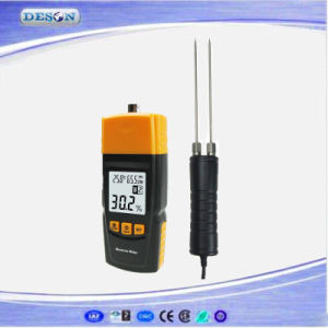 portable Digital Wood Moisture Meter Wood Mositure Tester pictures & photos