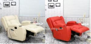 Kd-Ms7027-B 8 Point Vibration Massage Sofa/Massage Armchair/Massage Recliner pictures & photos