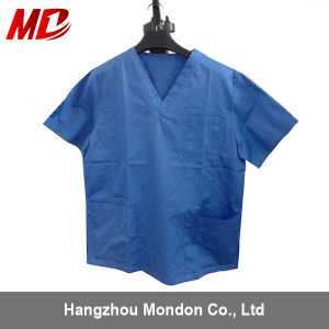 Disposable Medical Scrubs Made in China pictures & photos