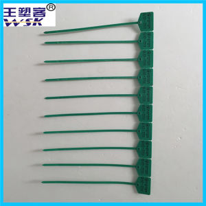 Factory Price High Quality Plastic Material Seal Strip pictures & photos