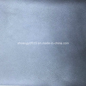 Fashion PU Synthetic Leather for Shoes, Bag, Sofa pictures & photos