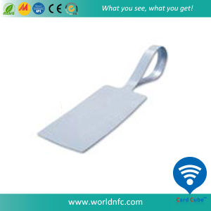 Ultra-High Frequency Ucode EPC Gen2 RFID Tag/Label for Jewelry pictures & photos