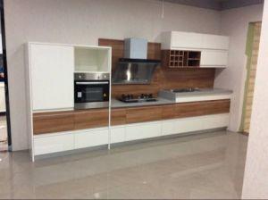 Wrap Kitchen Design pictures & photos