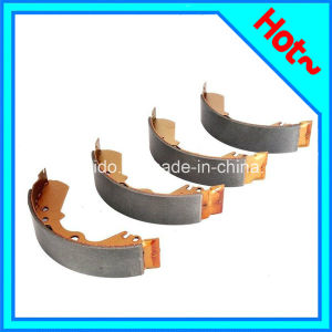 Auto Brake Shoes for Opel Frontera 94340026 pictures & photos