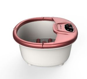 Foot Bath Machine mm-01e with Heating pictures & photos