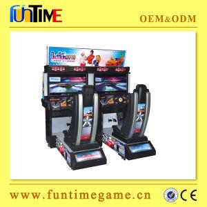 2016 Simulator Machine Adults Arcade Game Machine pictures & photos