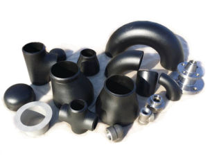 A234 Wpb Carbon Steel Fittings