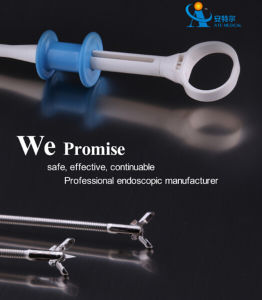 Gastroscopy CE/ISO Certified Endoscopy Medical Biopsy Forceps pictures & photos