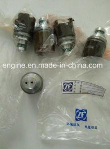 Zf Transmission 4wg200 Spare Parts Solenoid Valve 0260120025, 0501313375