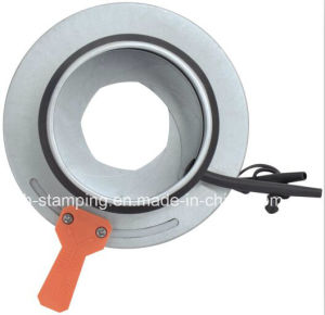Ventilation Parts Iris Damper for Air Ducts pictures & photos