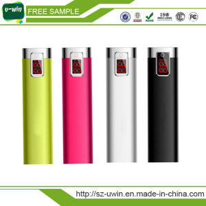 Gift Portable Power Bank 2000mAh for iPhone pictures & photos