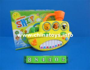Cartoon Electron Ship Toy (884402) pictures & photos