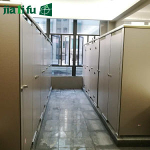 Modern Design Phenolic Resin Restroom Toilet Partition pictures & photos