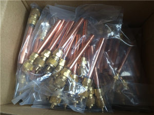 Filling Valve for Refrigeration Parts, Air-Conditioner Parts and Auto Parts pictures & photos