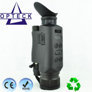 Digital Night Vision with Recording Function Dmsd01-5-20X-44 pictures & photos