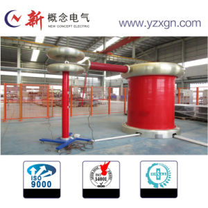 Yb-12/630 Outdoor Distribution System Substation pictures & photos