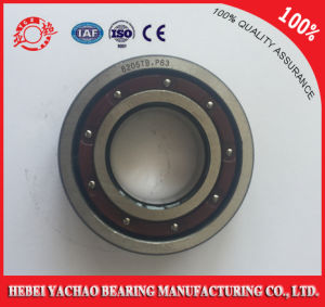 Low Voice and Long Life Deep Groove Ball Bearings (6201 6202 6203 6204 6205 6207) Tb. P63 pictures & photos