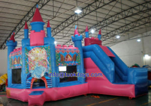 New Hot Selling Inflatable Bouncer for Party and Events (A173) pictures & photos