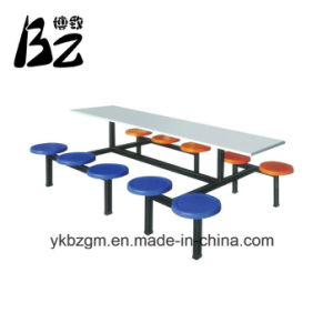 Four Students Eating Table (BZ-0138) pictures & photos