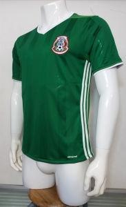 2016/2017 Season Mexico Jersey, Football Uniform pictures & photos
